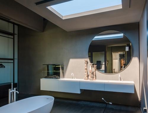 Innovatív tetőablak – ablaktalan helyiségekbe is napfényt!